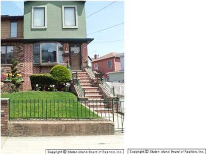 689 85TH ST  Brooklyn, NY MLS# 1090930