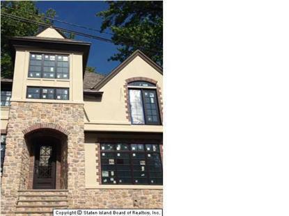 41 MIDLAND RD  Staten Island, NY MLS# 1090951