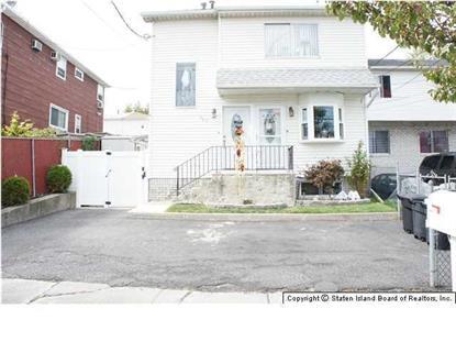 460 Drumgoole Road Staten Island, NY MLS# 1091892