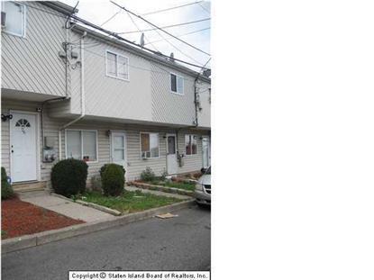 24 Betty Court Staten Island, NY MLS# 1092096