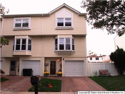 574 DONGAN HILLS AVE  Staten Island, NY MLS# 1092098