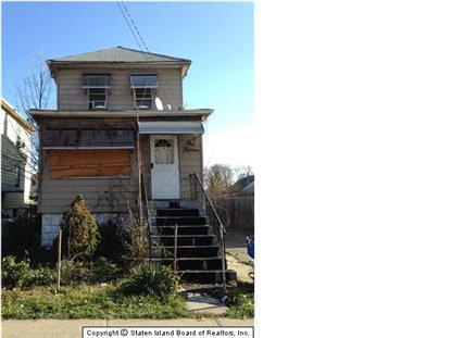 115 MAPLE PKWY  Staten Island, NY MLS# 1092221