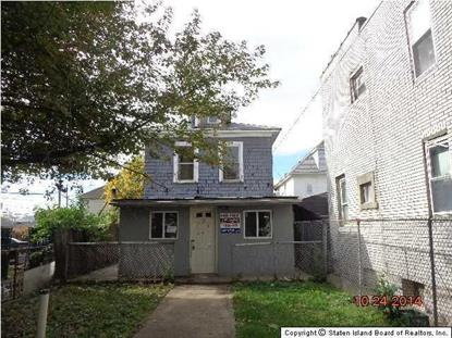 138 Grandview Avenue Staten Island, NY MLS# 1092367
