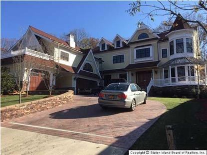 167 Nevada Avenue Staten Island, NY MLS# 1092816