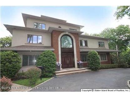 111 Benedict Road Staten Island, NY MLS# 1093155