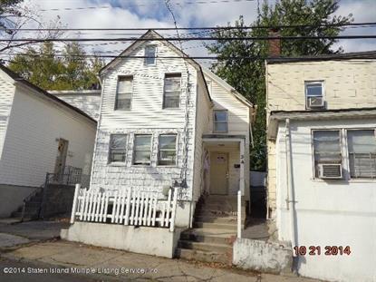 54 Harbor Road Staten Island, NY MLS# 1093189