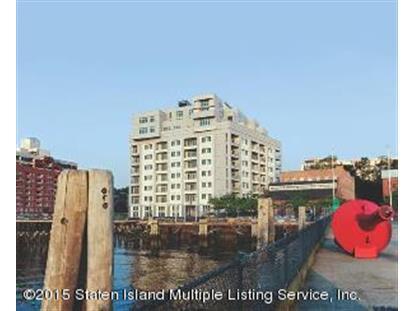 90 Bay St Landing Staten Island, NY MLS# 1094292