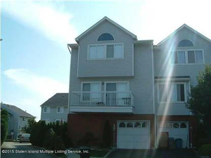74 Admiralty Loop Staten Island, NY MLS# 1094373