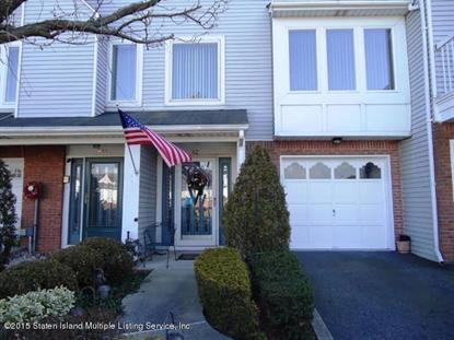 62 Admiralty Loop Staten Island, NY MLS# 1094956