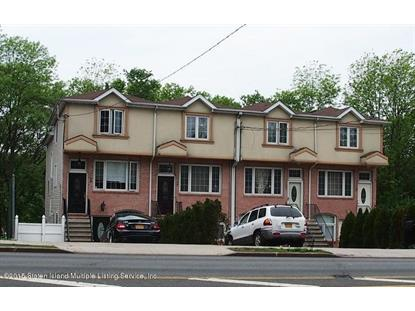 1186 Clove Road Staten Island, NY MLS# 1096311