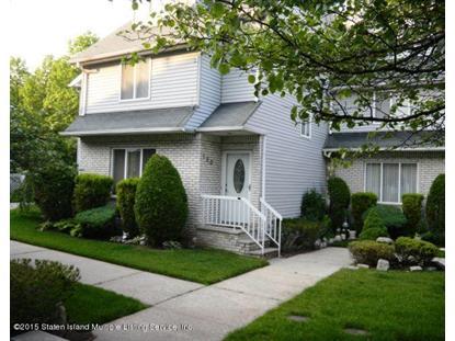 120 Fairlawn Avenue Staten Island, NY MLS# 1096989