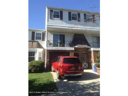 1634 Forest Hill Road Staten Island, NY MLS# 1099386
