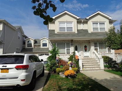 469 Correll Avenue Staten Island, NY MLS# 1100030