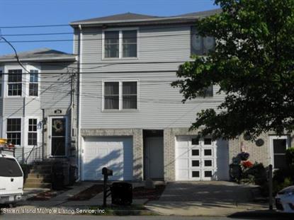 216 Katan Avenue Staten Island, NY MLS# 1101114