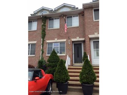 33 Lillie Lane Staten Island, NY MLS# 1103852