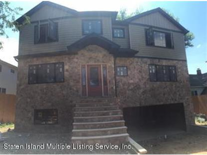 78 Beverly Avenue Staten Island, NY MLS# 1103882