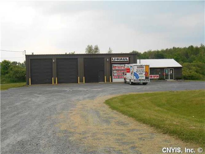 3422 STATE ROUTE 13, Richland, NY 13142