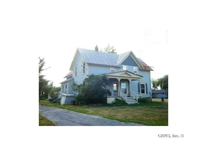 28406 County Route 192, Redwood, NY 13679