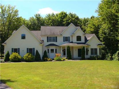 8967 CARRIAGE CROSSING Eden, NY MLS# B449675
