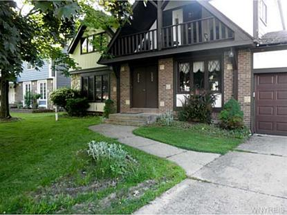 67 Raintree Pkwy Tonawanda, NY MLS# B453311