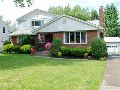37 Snug Haven Ct Tonawanda, NY MLS# B453630