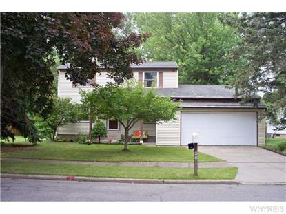 38 Mary Vista Ct Tonawanda, NY MLS# B456286
