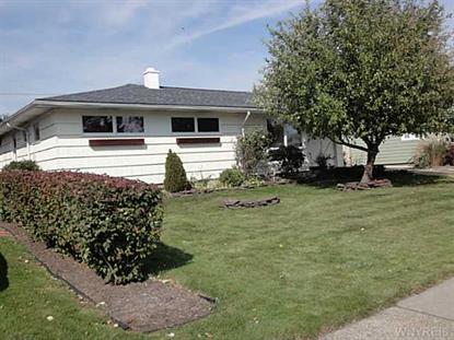 192 Greentree Rd Tonawanda, NY MLS# B462503