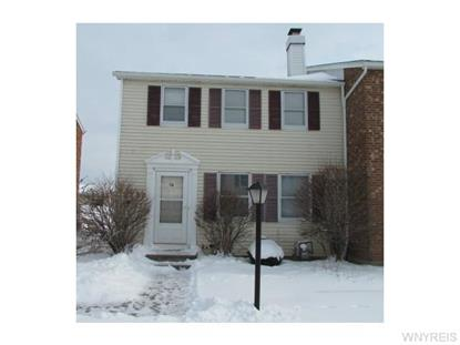 16 Queens Guard Walk Tonawanda, NY MLS# B467131
