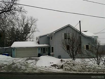8926 Sandrock Rd. Eden, NY MLS# B467502
