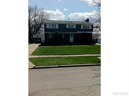 143 Snug Haven Ct Tonawanda, NY MLS# B468235