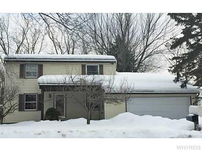 38 Mary Vista Ct Tonawanda, NY MLS# B469500