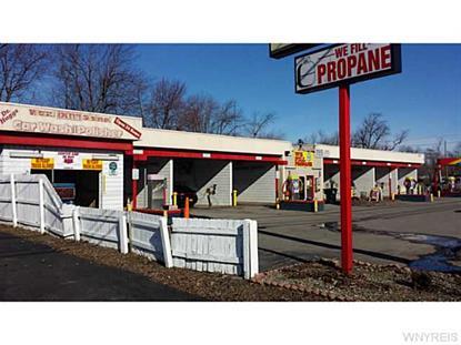 2520 Niagara Falls Blvd Tonawanda, NY MLS# B471701