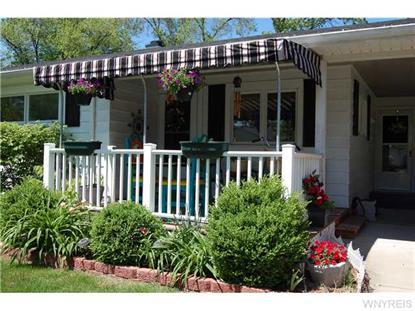195 Green Acres Rd Tonawanda, NY MLS# B475885