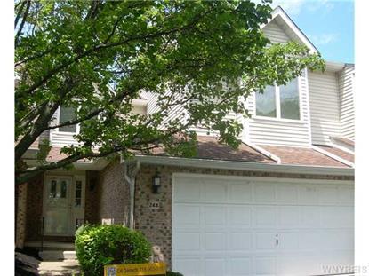 244 Niagara Shore Dr Tonawanda, NY MLS# B478034