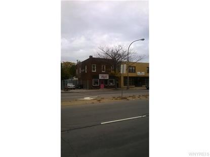38 Niagara St Tonawanda, NY MLS# B487532