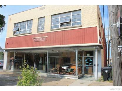 102 Broad St Tonawanda, NY MLS# B487717