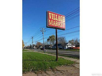 317 Ensminger Rd Tonawanda, NY MLS# B488827