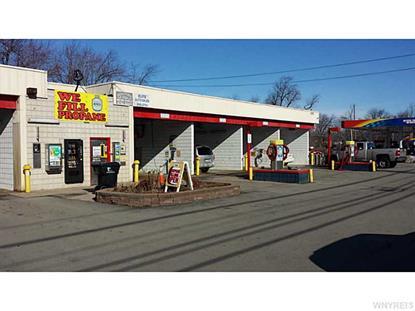 2520 Niagara Falls Blvd Tonawanda, NY MLS# B491230