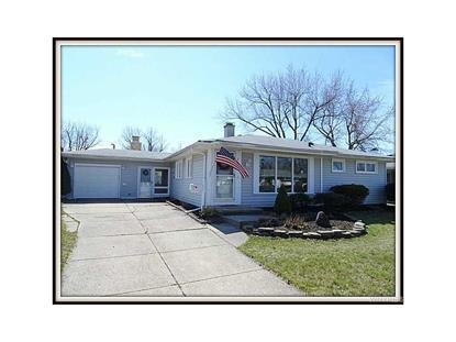 367 Green Acres Rd Tonawanda, NY MLS# B492280