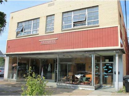 102 Broad St Tonawanda, NY MLS# B494976