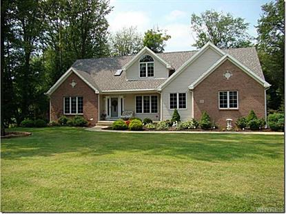 8936 Carriage Crossing Eden, NY MLS# B495008