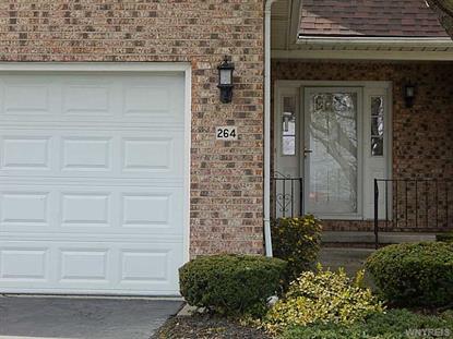 264 Niagara Shore Dr Tonawanda, NY MLS# B498094