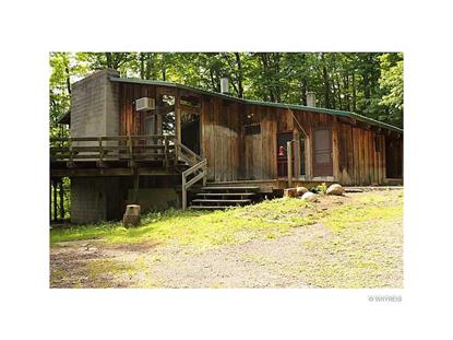 9825 New Oregon Road Eden, NY MLS# B501174