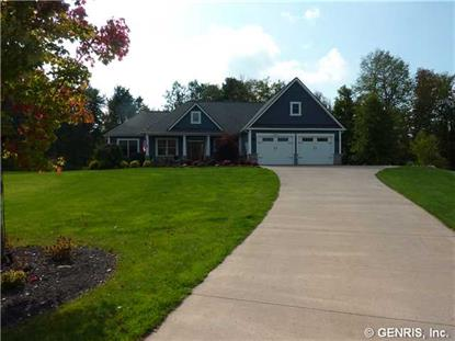 5615 Carriage Ct Ontario, NY MLS# R259231