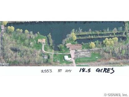 2553 State Route 104 Ontario, NY MLS# R259878