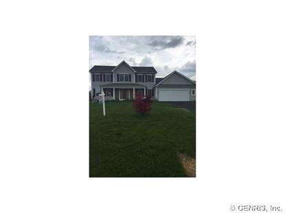 846 Bannerwood Dr Ontario, NY MLS# R273679