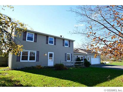 968 Clevenger Rd Ontario, NY MLS# R287305