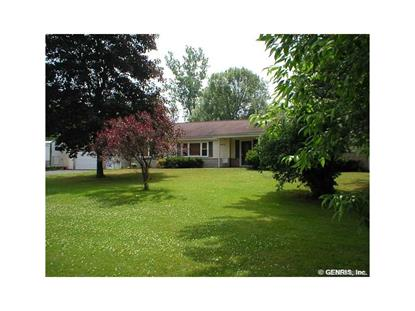 5272 Podger Road Marion, NY MLS# R311830