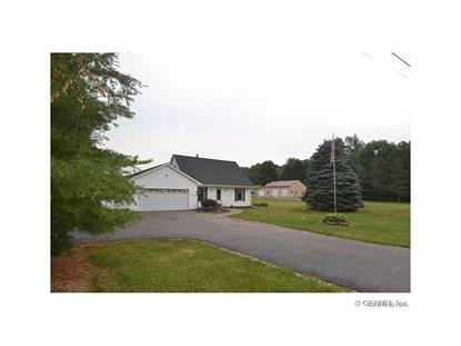 3793 Warner Road Marion, NY MLS# R312231