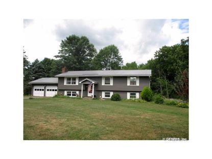 5195 East Williamson Road Marion, NY MLS# R314192